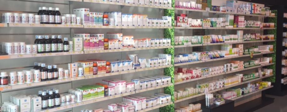 La gemmothérapie dans les pharmacies