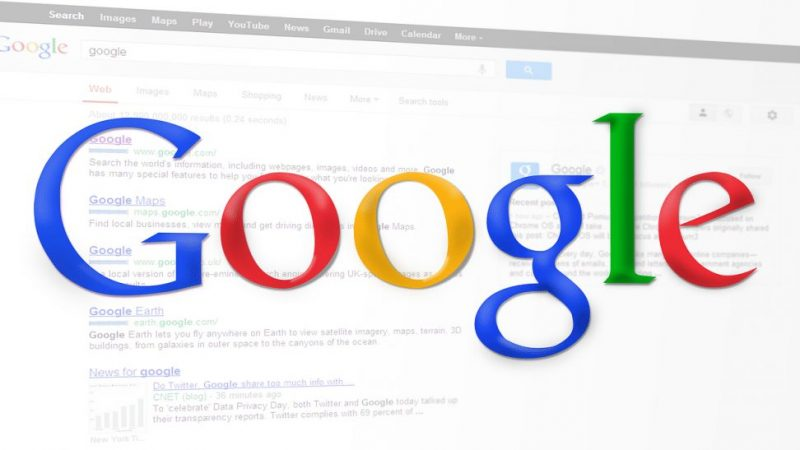 Comment référencer son site web sur google