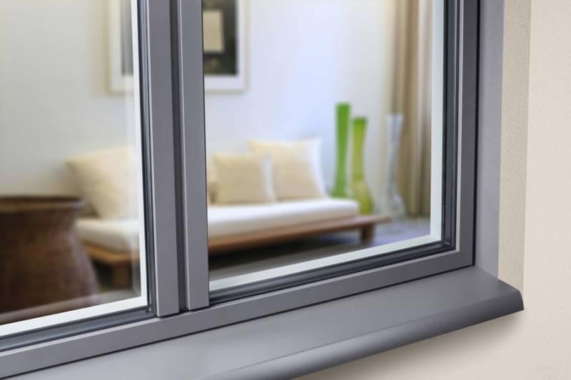 Fenêtre en PVC ou en Aluminium