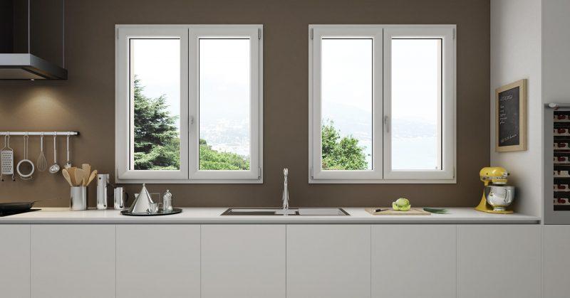 Bien choisir les fenêtres de votre nouvelle maison