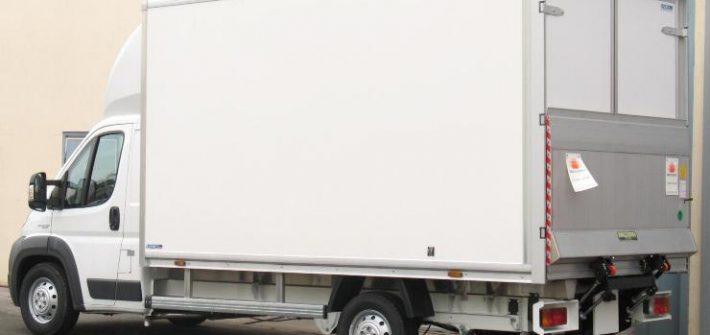 Louer un camion chez Lerat location