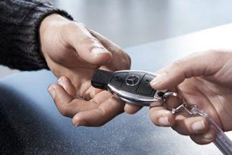 Une solution clé en main pour la location de votre voiture.
