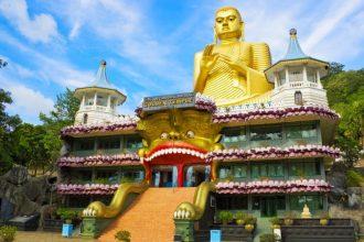 Le Sri Lanka présente d'innombrables trésors