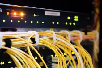 Le câblage réseau en entreprise