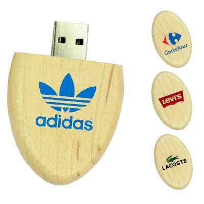 La clé USB personnalisé