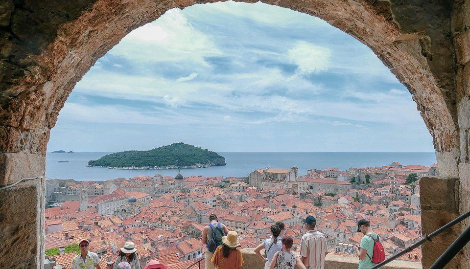 Croatie un pays touristique
