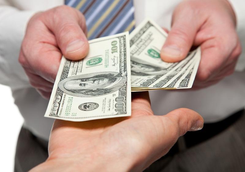 Un prêt entre particuliers