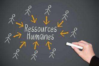 La ressource humaine