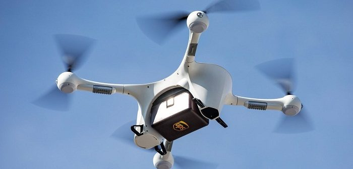 Comment filmer son voyage avec un drone