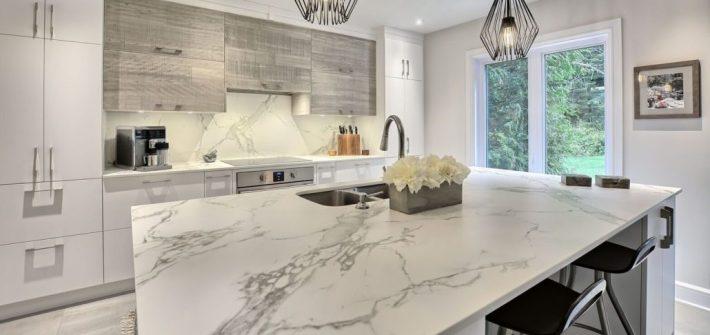 Reconnaitre marbre