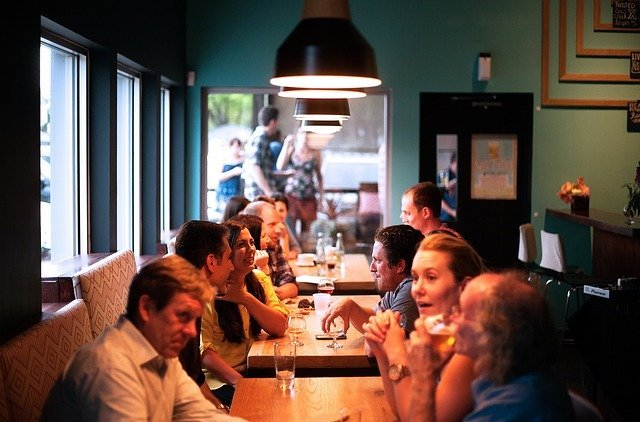 Le meilleur restaurant à découvrir pendant vos vacances