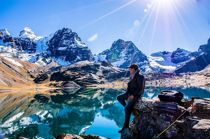 Choisissez la Bolivie pour passer vos prochaines vacances