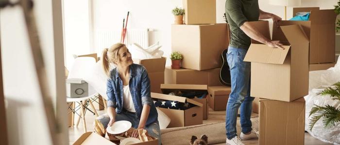 Les papiers à changer lors d'un déménagement