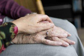 Résidences des personnes âgées