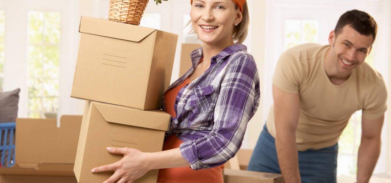 Réaliser un déménagement sans rien oublier
